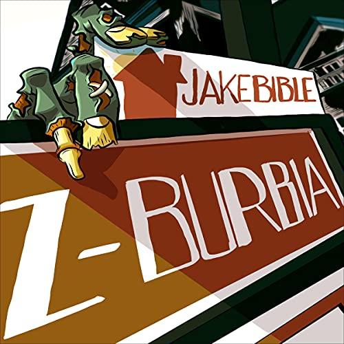 Z-Burbia cover art