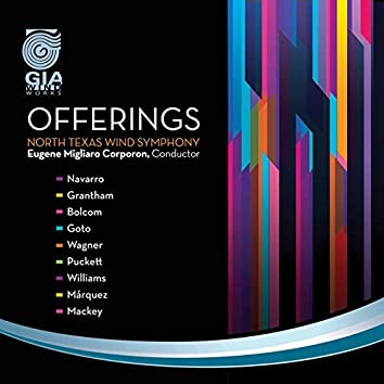 North Texas Wind Symphony: Offerings