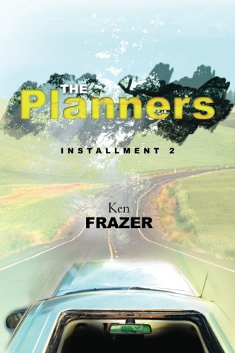The Planners -- Installment 2