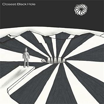 Closest Black Hole - EP