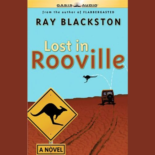 Lost in Rooville cover art