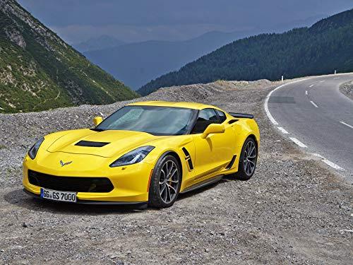 Supercars - Corvette: Kompressor oder Sauger