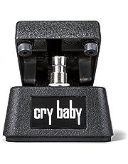 Dunlop CBM95 Cry Baby Mini Wah · Pedal guitarra eléctrica