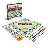 Hasbro Spiele 00009398- Monopoly Classic,...