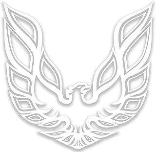 Best firebird logo decal Reviews