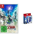 The Legend of Zelda: Skyward Sword HD [Nintendo Switch] + Joy-Con 2er-Set The Legend of Zelda:...