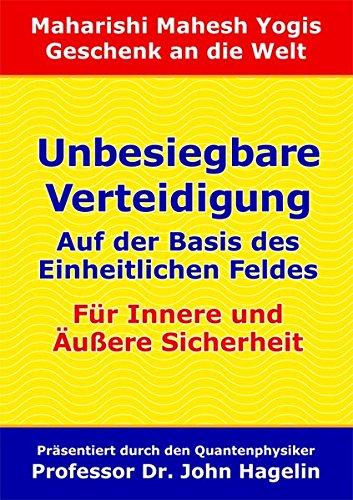 Maharishis Unbesiegbare Verteidigung: Für Innere und Äußere Sicherheit [Alemania] [DVD]