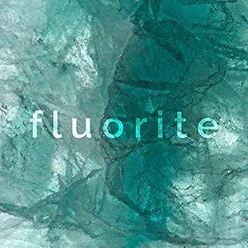 Fluorite / Caldera
