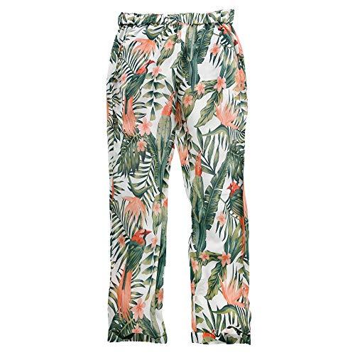 BONDI Hose Tropic Allover, Tropic Allover 140 Blue Pataya Summer Festival Artikel-Nr.37509