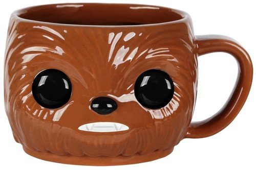POP! Home: Star Wars: Chewbacca