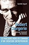 Robert Clergerie (French Edition)