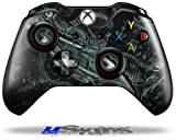 The Nautilus - Decal Style Skin fits Original Microsoft XBOX One Wireless Controller (CONTROLLER NOT INCLUDED)