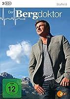Der Bergdoktor - Staffel 8