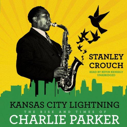 Kansas City Lightning cover art
