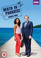 Death in Paradise - Series 2 - Complete