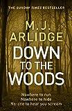 Down to the Woods: DI Helen Grace 8 (Detective Inspector Helen Grace) - M. J. Arlidge