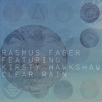 Clear Rain (feat. Kirsty Hawkshaw)