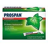 PROSPAN Hustenliquid im Portionsbeutel 21X5 ml