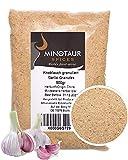 Minotaur Spices | Gránulos de ajo | 2 x 500g (1 Kg)