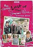 Last of the Summer Wine: Vintage 2010 (DVD)