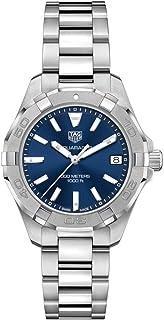 Women's WBD1312.BA0740 'Aquaracer' Stainless Steel Watch