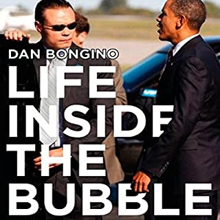 Life Inside the Bubble cover art