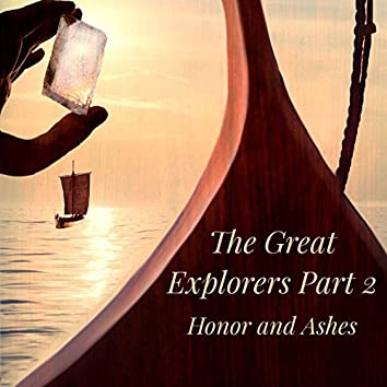 The Great Explorers, Pt. 2 - EP