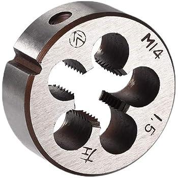 M14 x 1.5 Metric Left Hand Thread Die