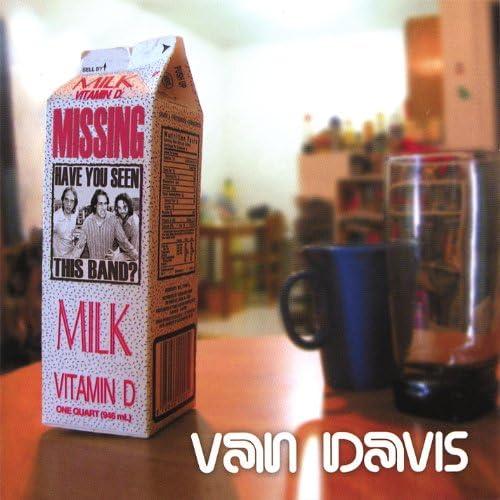 Van Davis