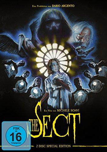 Dario Argentos The Sect [2 DVDs]