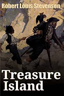 Treasure Island (Juvenile Fiction Classics) (Volume 14)