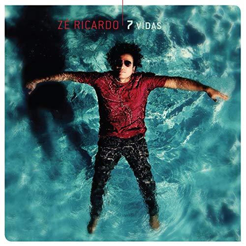 Ze Ricardo - 7 Vidas [CD]