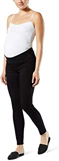 Signature Levi Strauss & Co. Gold Label Women's Maternity Baby Bump Skinny Jeans