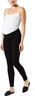 Signature by Levi Strauss & Co. Gold Label Women's Maternity Baby Bump Skinny Jeans