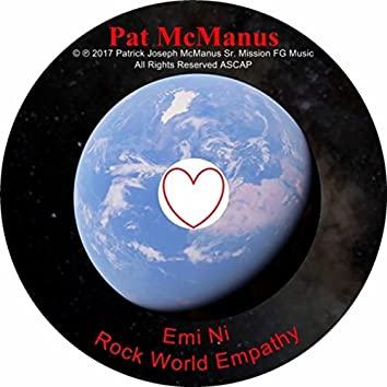 Emi Ni Rock World Empathy