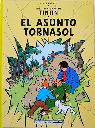 El Asunto Tornasol (LAS...