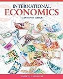 Bundle: International Economics, Loose-leaf Version, 17th + MindTap Economics, 1 term (6 months) Printed Access Card