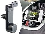 Supporto Cellulare Universale per Smartphone per Auto Ventilazione, iPhone, Samsung S7