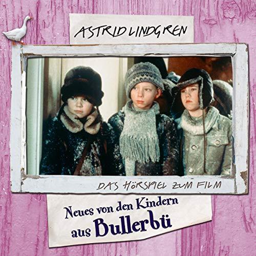 Neues von den Kindern aus Bullerbü Titelbild
