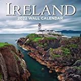Turner Licensing, Ireland 2022 Wall Calendar
