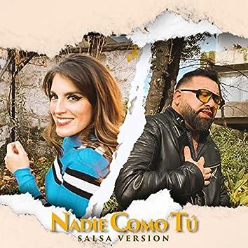 Nadie Como Tú (Salsa Version)