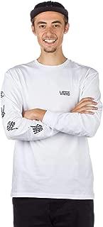 Vans Boneyard Ls T-shirt For Men