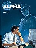 La Liste - Le Lombard - 31/07/2003