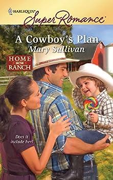 Mass Market Paperback A Cowboy's Plan Book