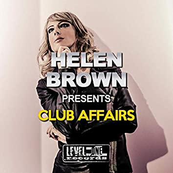Helen Brown Presents Club Affairs