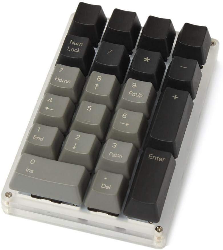 M5RU Keycap Blank Side-Printed Top-Printed Key Sale Special safety Price PBT Ke 21 Profile