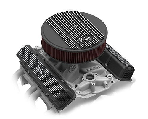 Holley 120153 Air Cleaner