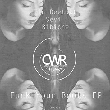 Funk Your Boots EP