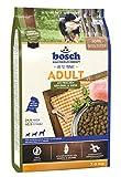 Bosch HPC Adult con Pollame Fresco e Miglio Cibo Secco per Cani - 3000 g