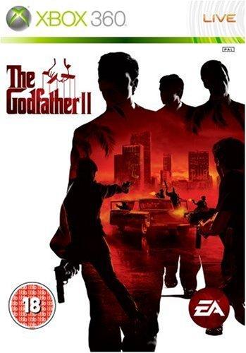 [Import Anglais]The Godfather II 2 Game XBOX 360